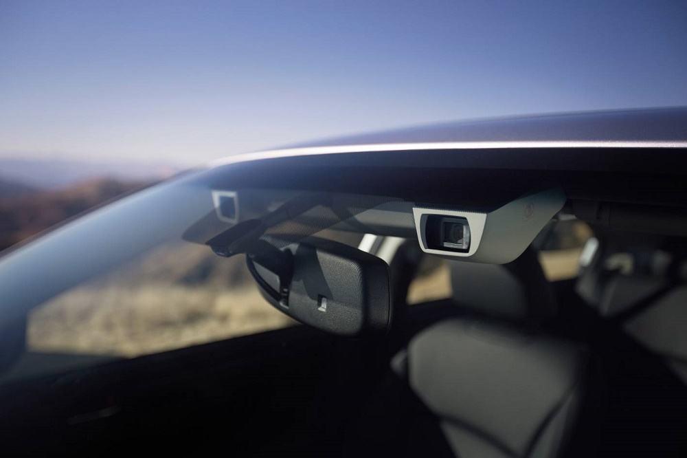 Subaru Eyesight gets positive local response
