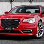 Chrysler 300 SRT8 or Holden SS Commodore?