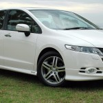 Affordable seven seat car options