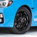 Subaru Hyper Blue Special Edition models confirmed