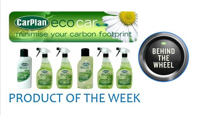 CarPlan EcoCar Pack