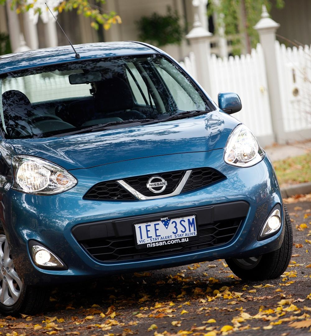 Should I buy a Nissan Micra?
