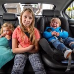 Tips for long car trips with children
