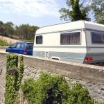 Best car to tow 16 foot caravan
