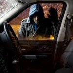 Tips to avoid car theft