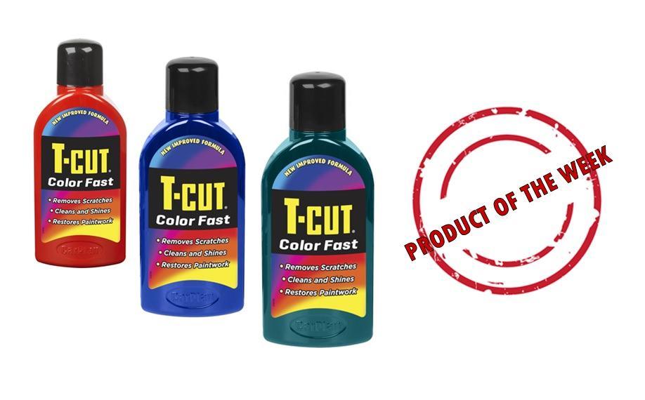T-Cut Colour Fast