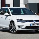 Volkswagen Golf wins Environmental Award