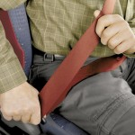 Care tips for your cars seat-belts