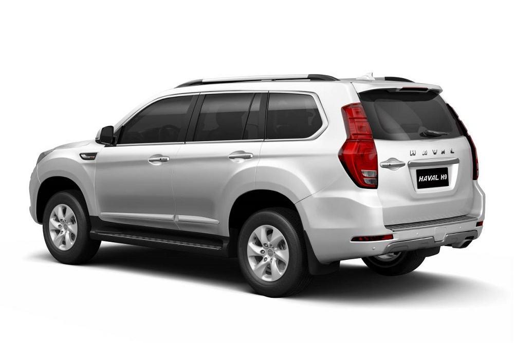 HAVAL SUV models boast fatigue warning system