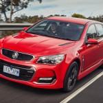 2016 Holden Commodore SS V Redline Review
