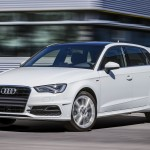 Audi Scores Run of Awards in late 2015