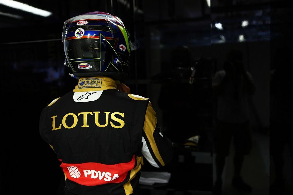 Renault Return to Formula One