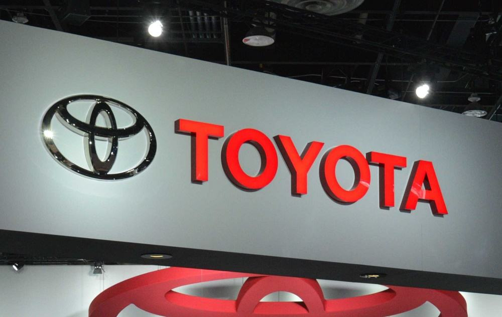 Toyota to Win 2015 Car Sales Race
