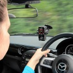 How to Avoid Being a Distracted Driver