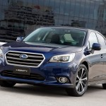 Should I Buy a Subaru Liberty in 2016?