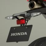 Honda Motorcycles Australian Sales Triumph