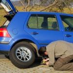 Car Breakdown Safety Tips