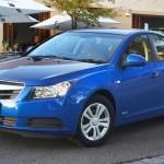 Your Car Reviews: 2014 Holden Cruze