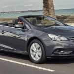 2016 Holden Cascada Convertible Review