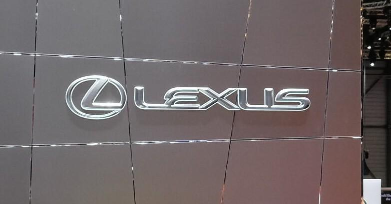 Customer Service Award for Lexus