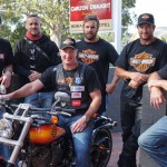 Harley-Davidson and NRL Join Forces for Good Cause