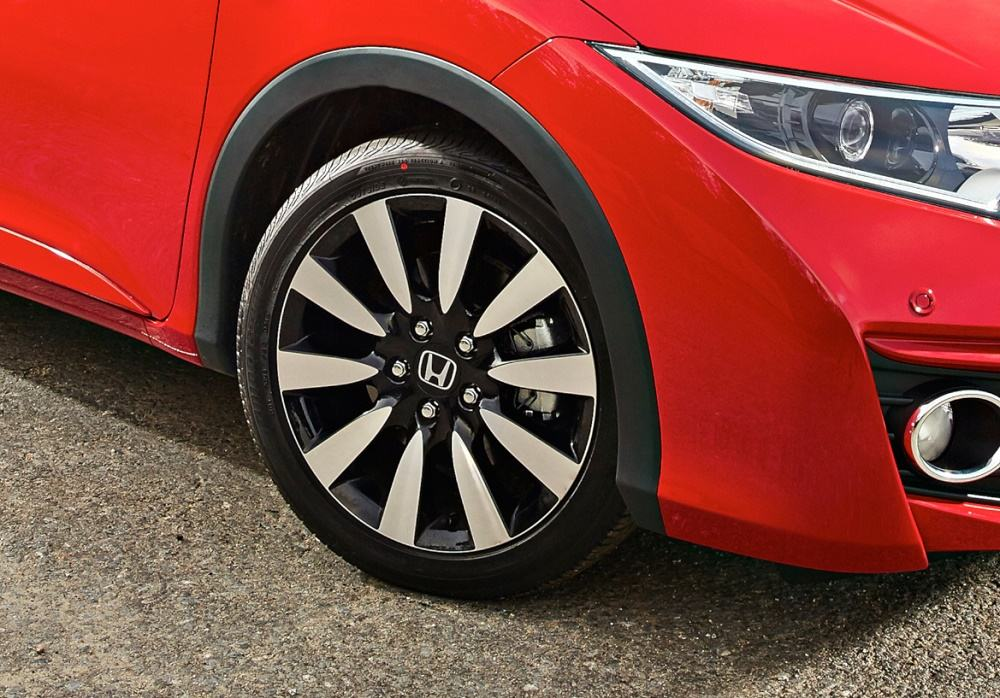 Another Honda Civic Hatch Owner Reports Brake Issues