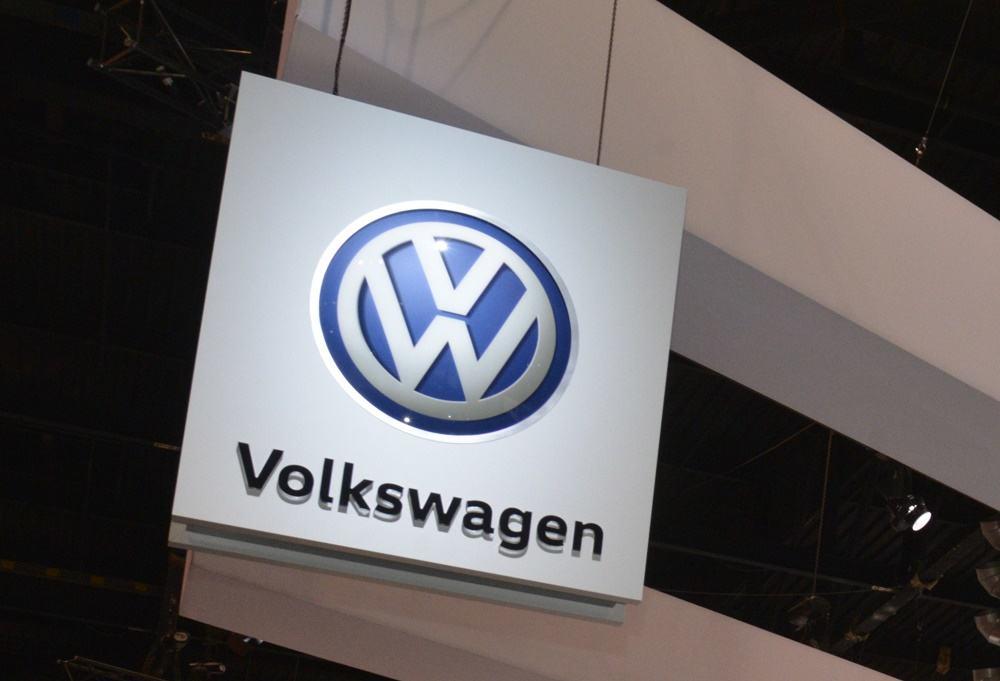 Volkswagen Bounces Back in January 2016