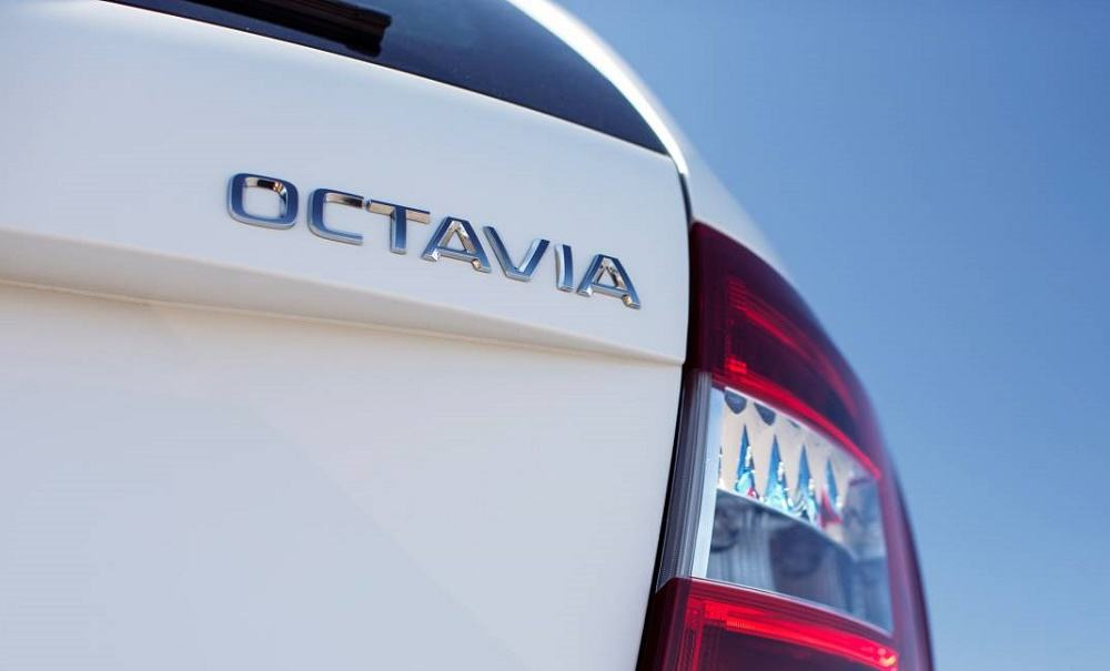 Skoda Octavia Passed One Million Car Milestone