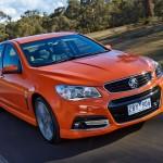 2016 Holden Commodore SS-V Redline Review