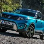 Should I choose a Suzuki Vitara over a Toyota or Nissan?