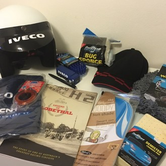 Win Our April Prize Pack