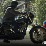 """Harley-Davidson To Attract New Riders With """"Live Your Legend"""" Ad Campaign"""