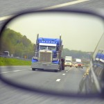 How to Safely Share the Roads with Trucks