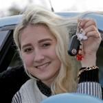 How to Keep Novice Drivers Safe