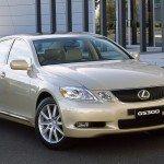 Lexus models recalled over Fuel Pressure Sensor fault