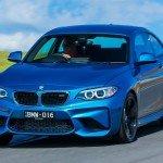 BMW M2 Lands in Australia