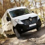 Renault Australia looking at LCV option for extra grip
