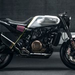 Husqvarna's Vitpilen 701 Could Be In Production Next Year