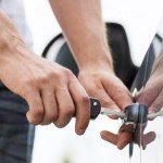 Most Common Ways People Get Locked Out Of Their Car