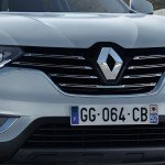 2017 Renault KOLEOS to debut next week