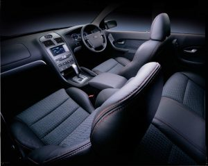 Your Car Reviews: 2004 Ford Falcon XR6