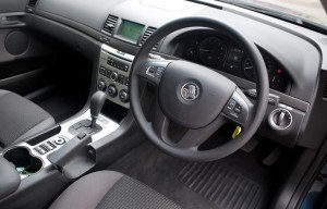 Your Car Reviews: 2007 Holden Commodore VE