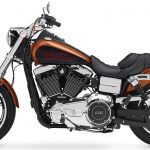Harley-Davidson Low Rider Recalled