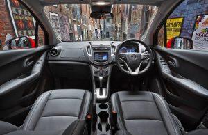 Your Car Reviews: 2015 Holden Trax LTZ