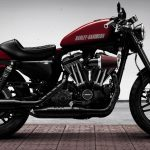 Harley-Davidson Roadster Lands In Australia