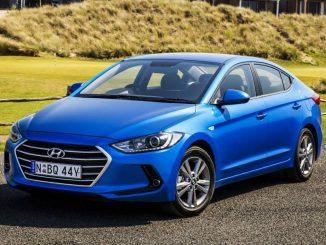 2016 Hyundai Elantra Road Test