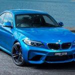 BMW Australia secures more 2016 M2 cars
