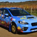 Subaru confident of good showing in Canberra