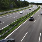 Tips for staying safe during motorway breakdown