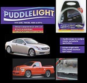 Alpena Puddle Light Kit